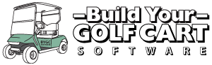 Build Your Golf Cart Software