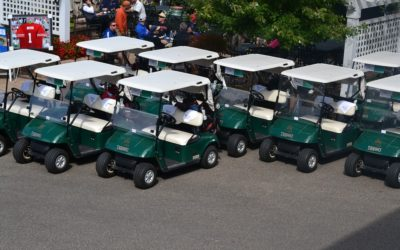 Turn Used Golf Cart Buyers into New Golf Cart Sales