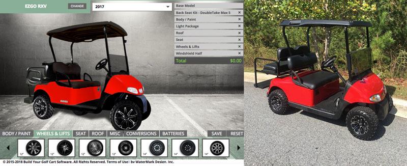 Cart Builder v5 (Basic) | Build Your Golf Cart on golf carts like trucks, golf carts made in china, motorized bike seats, golf hand carts, wagon seats, golf cort, golf carts for disabled, go kart seats, boat seats, golf golfers carts for handicapped, golf seats folding, golf buggy,