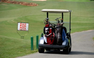 Best MadJax Golf Cart Customizations