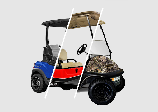 bygc golf cart mashup 1