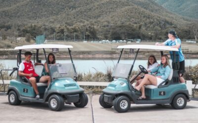 Three Key Factors You Can't Overlook As You Shop for Used Golf Carts for Sale