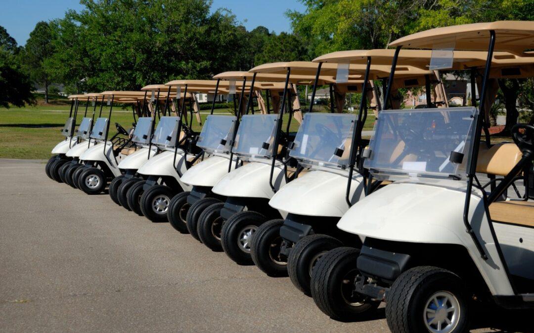 Should You Start a Golf Cart Rental Business?