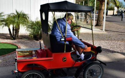 Golf Carts for Sale: What to Know About Those Ads You See