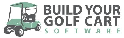Build Your Golf Cart Software